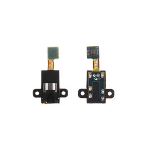 Audio Jack  Module Flex For Samsung Galaxy Tab 3 SM-T210, 7""