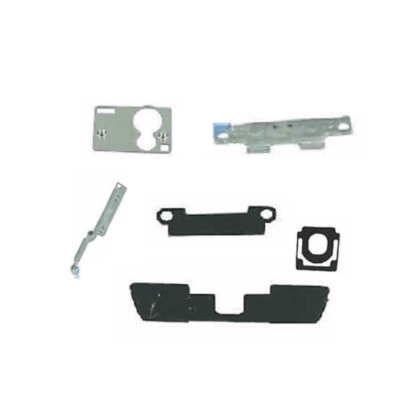 Internal Button Bracket 6 piece set for Apple iPad 2