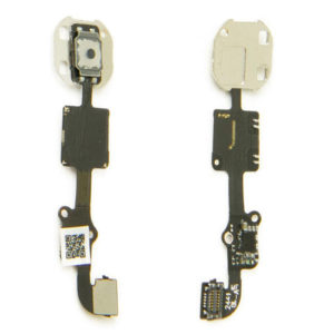 Internal Home Button/Touch ID Flex Replacement Part For Apple iPhone 6/6+
