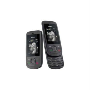 Nokia 2220 Slide Mobile Phone  (Unlocked)