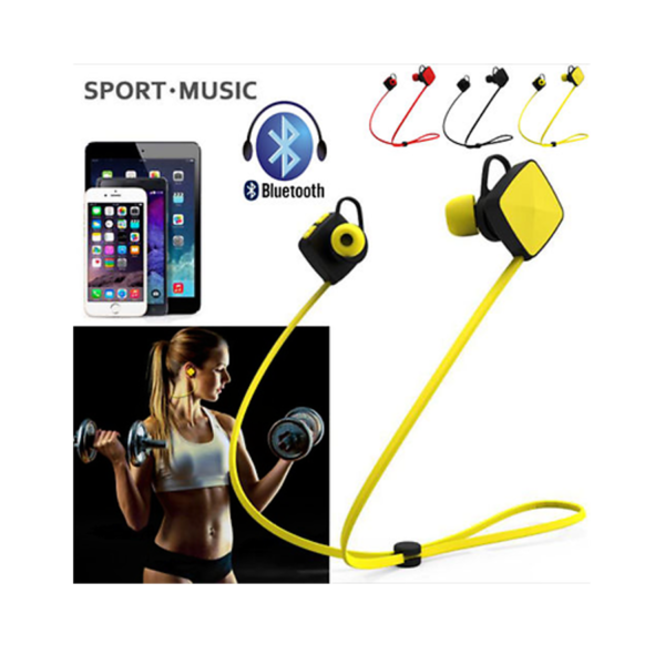 Universal M3 Wireless Bluetooth Sports Headset Handsfree Stereo Headphone Earphone