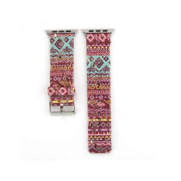 Variation-of-PU-Leather-Loop-amp-Border-style-straps-For-iWatch-Series-1-2-Band-42mm-amp-38mm-282624669776-0ba1purpul-torque