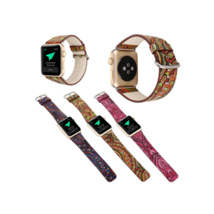 PU Leather Loop iwatch National style straps For Apple Watch Band 42mm & 38mm