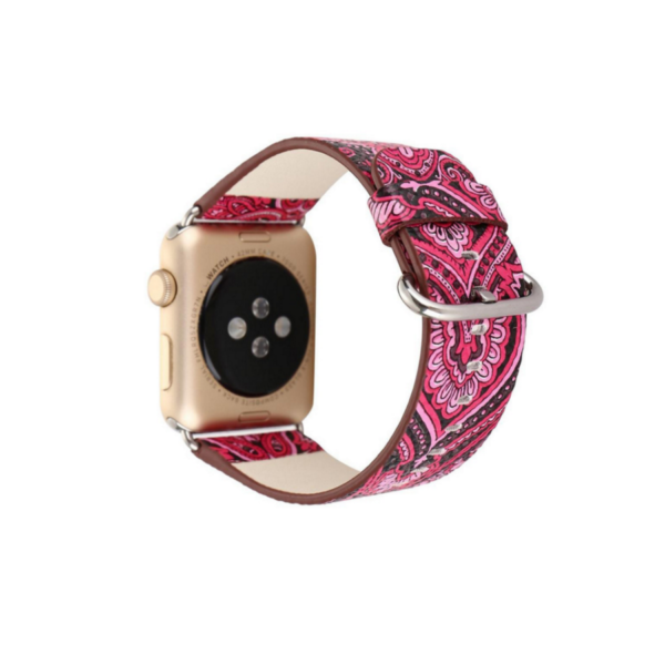 Variation-of-PU-Leather-Loop-iwatch-National-style-straps-For-Apple-Watch-Band-42mm-amp-38mm-h2