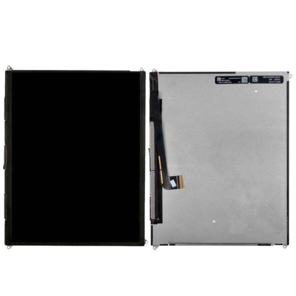 For New iPad 3 iPad 4 Retina Replacement LCD Display Screen 4G Wifi