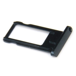 New Black Sim Tray Metal Replacement Part for Apple iPad Mini 1