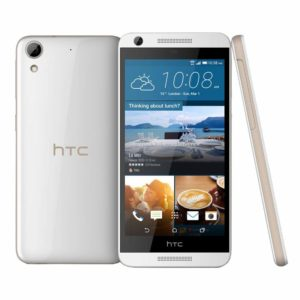 HTC Desire 530 4G Wifi White Black Smartphone