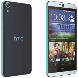 HTC Desire 826 Dual Sim 4G 16 GB Android Unlocked