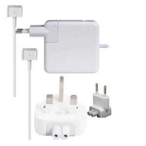 For Mac 45 W MagSafe2 AC Power Supply Charger MacBook