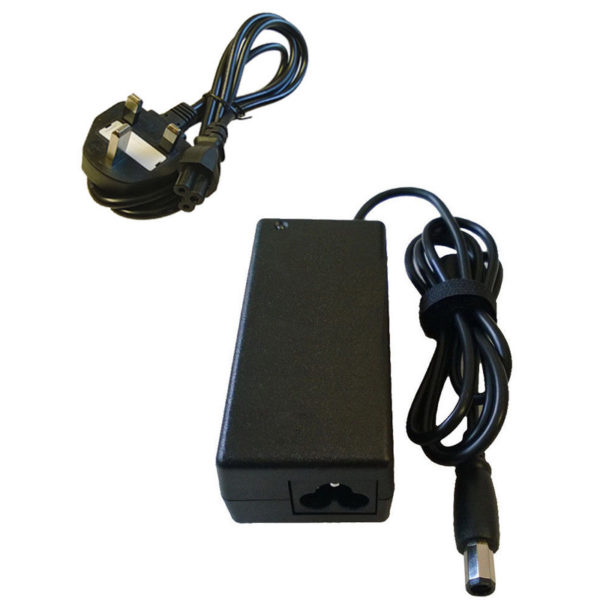 For Dell PA21 Inspiron 1318 1545 1546 Laptop Adapter Charger Lead Power Cord