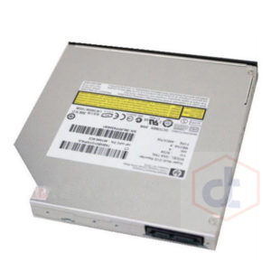 Internal 9.5 mm SATA DVD CD RW Burner Writer Disc Drive For Laptop Optical Tray
