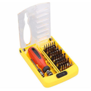 Jakemy 38 in 1 Magnetic Screwdriver Precision Screw Driver Tool Kit Torx