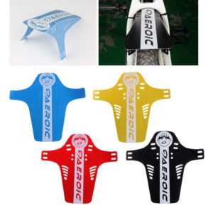 Aeroic Bender Fender Face Fender MTB Mudguard In Various Colour Latest Version