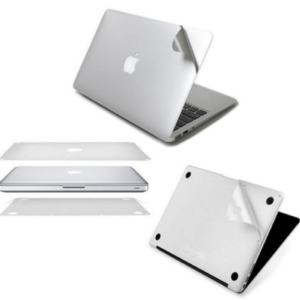 """Body guard protector skin cover For Macbook Air 11"""" 13"""", Pro with Retina 13"""" 15"""""""