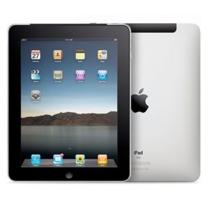 "Apple iPad 3 16GB Wi-Fi Cellular 4G Unlocked 9.7"" Retina Display 5-megapixel"