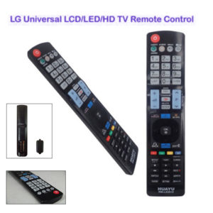 Universal Remote Control For LG Smart 3D LED LCD HDTV TV Direct