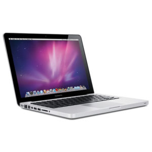 "Apple MacBook Pro 13"" A1278 Core i5 2.40GHz 4GBRAM 500GB HDD Late 2011 Grade B"