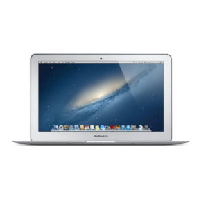 "Apple MacBook Air 11"" A1370 1.6GHz Core i5 2GB RAM 64GB SSD MaC OS  Mid 2011 Grade A"