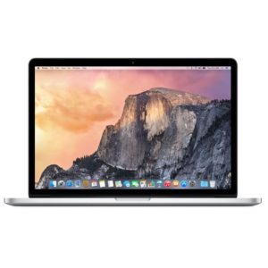 "Apple MacBook Pro 15""Core i7 2GHz 8GB RAM 1TB HDD E2011 Grade A"
