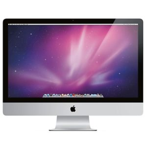 "Apple iMac 27"" A1312 Core i5 2.66GHz 8GB RAM 1TB HDD Late 2009 Grade A"