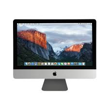 "Apple iMac 21.5"" Core i5 2.5Ghz 8GB RAM 500GB HDD High Sierra Mid 2011 Grade A"