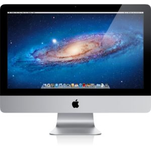 "Apple iMac 27"" Core i5 3.1GHz 8GB RAM 1TB Mac OS Sierra Mid 2011 Grade A"