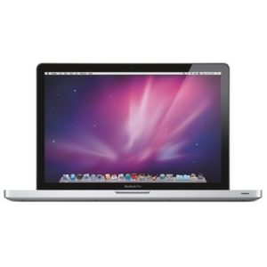 "Apple MacBook Pro 13""Core i5 2.30GHz 4GB RAM 500GB HDD 2011 Grade C"