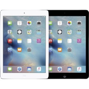 Apple iPad Air - 16/32/64/128GB - Wi Fi / Cellular 9.7in