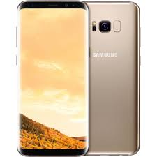 Samsung Galaxy S8 PLUS Unlocked Smartphone