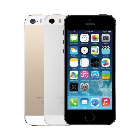 Apple iPhone 5s 16GB 32GB 64GB Factory Unlocked Smartphone
