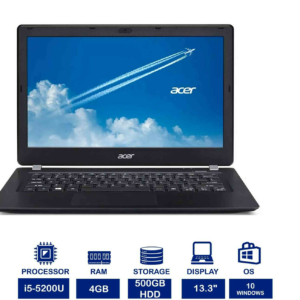 Refurbished Acer TravelMate P236 13.3