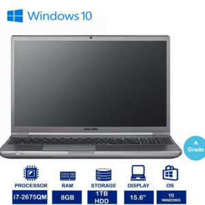 Refurbished Samsung 700Z 15.6-inch