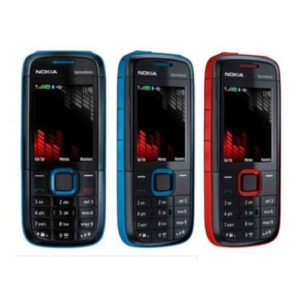 Nokia Xpress Music 5130 (Unlocked)