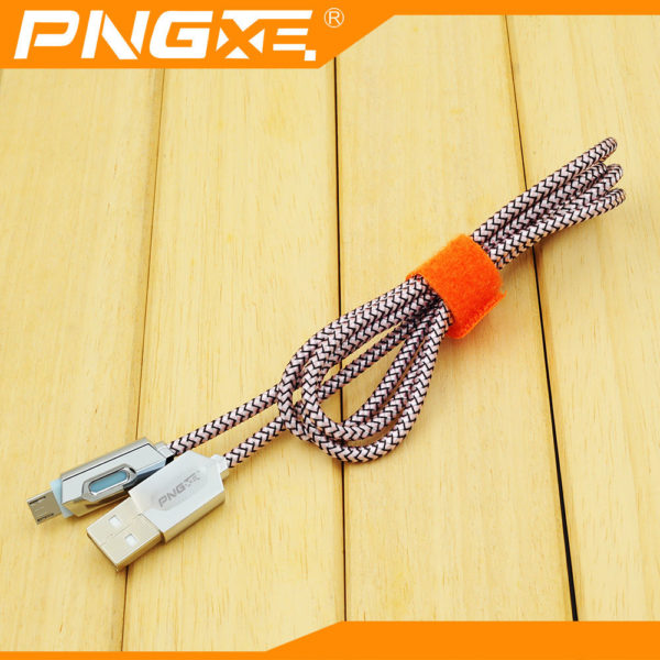 New-Strong-PNGXE-Metal-LED-USB-Lightning-Sync-Charging-cable-for-Samsung-Phones-282285803660-5