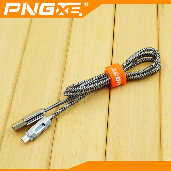 New-Strong-PNGXE-Metal-LED-USB-Lightning-Sync-Charging-cable-for-Samsung-Phones-282285803660-6