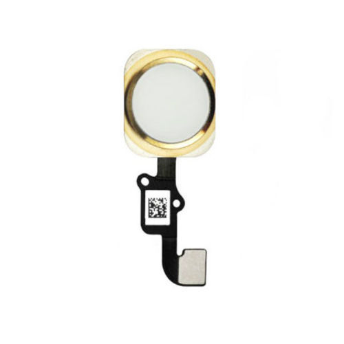 White-Gold-Home-Button-Flex-Cable-Touch-ID-Assembly-For-Apple-iPhone-6