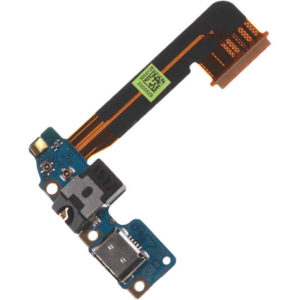 HTC One M9 USB Sync Charging Port Dock Connector Audio DC Jack Board
