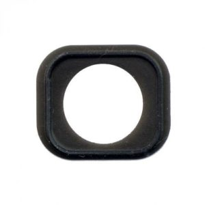 Home Button Gasket Holder Rubber Adhesive Tape  For iPhone 5c