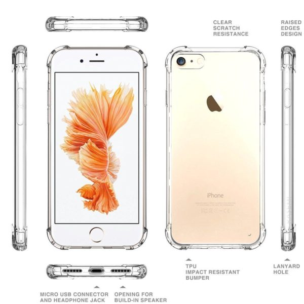 New-iPhone-Shock-Proof-Crystal-Clear-Soft-Silicone-Gel-Bumper-Cover-Ultra-Slim-282409213474-3