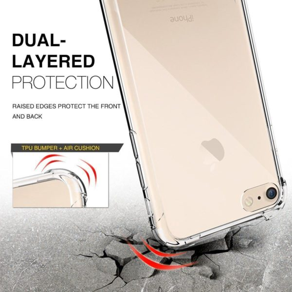 New-iPhone-Shock-Proof-Crystal-Clear-Soft-Silicone-Gel-Bumper-Cover-Ultra-Slim-282409213474-4