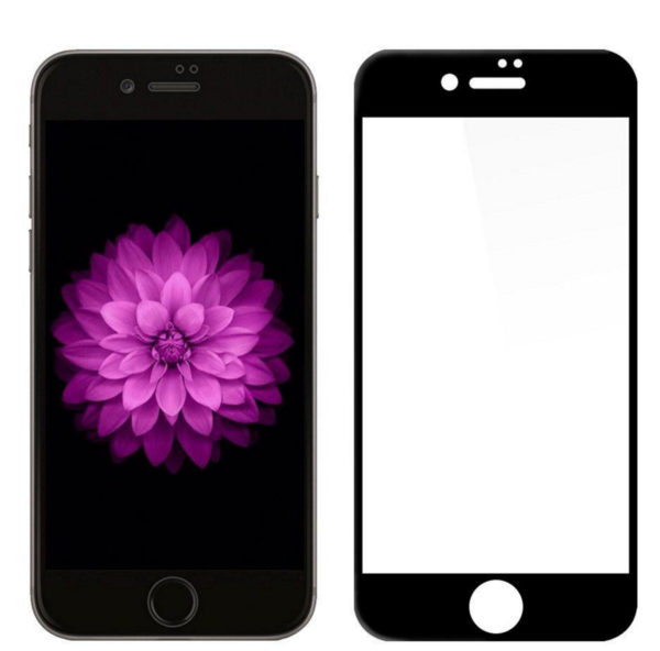 3D Tempered Glass Screen Protector For Apple iPhone 7