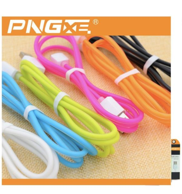 Strong-PNG-Jelly-Lightning-Sync-Data-USB-Charging-Cable-Samsung-S3-S4-S5-S6-S7-282285384034