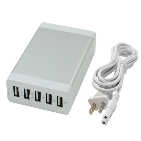 PNGXE-Multi-USB-Charger-5-Ports-Wall-Adapter-for-iPhone-iPad-Samsung-HTC-Sony-LG-282284430675-4
