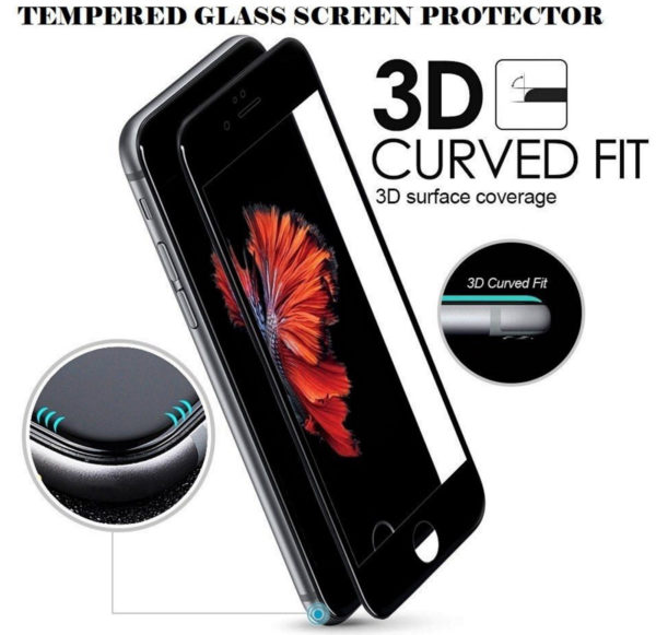 Premium-High-Quality-3D-Tempered-Glass-Screen-Protector-For-Apple-iPhone-7-Plus-282389297716-3