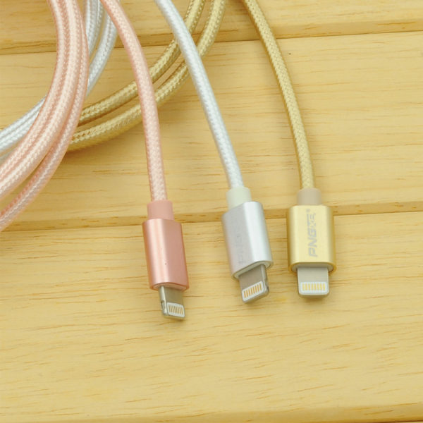 PNGXE Charging & Sync Data Micro USB Cable For Apple, Samsung, iPads, Tablet