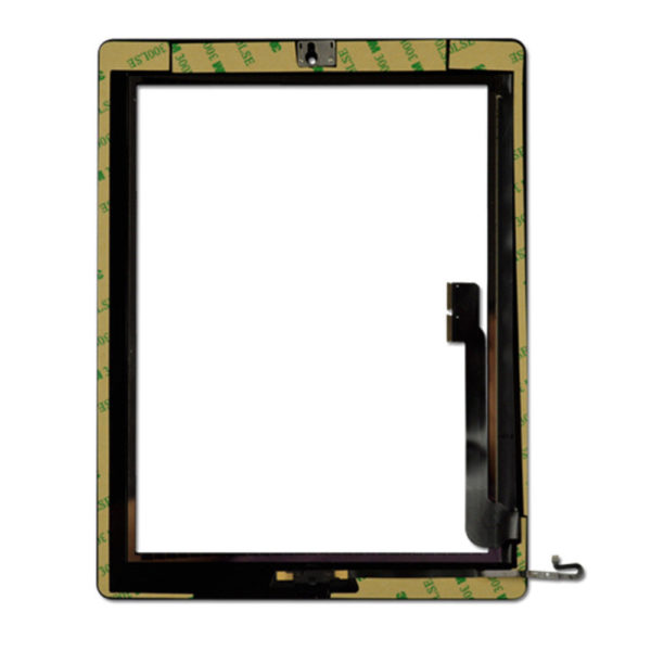 iPad-4-Black-Replacement-Screen-Touch-DigitizerFrame-BezelHome-Button-Flex